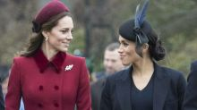 Royale Mode-Ikone: Herzogin Kate sticht Meghan aus