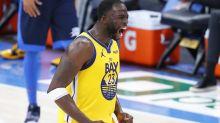 Warriors' ball movement vs. OKC key to small lineup's success