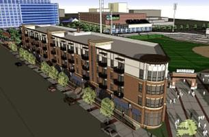 Indiana's Harrison Square condominiums to come pre-wired with FiOS
