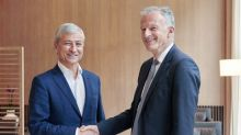 Allianz partners with Microsoft to digitally transform the insurance industry