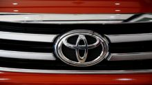 Toyota to set up Myanmar plant to assemble Hilux trucks