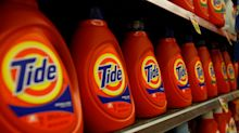 P&G raises annual sales outlook, CFO says consumers' buying 'habits will last beyond COVID'