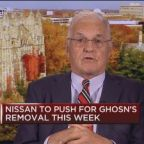 Former GM vice chairman on Nissan's Carlos Ghosn arrest