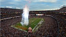 Redskins asked by sponsor to change name; Nike appears to remove team gear from website