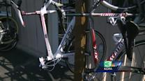 Cyclists hit Placer Co. roads to find a cure