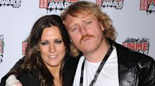 Keith Lemon hits out at fake Caroline Flack T-shirts being sold online