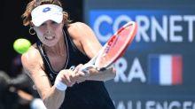 JO - Tennis (F) - La paire Ferro-Cornet s'incline logiquement au deuxième tour des JO de Tokyo