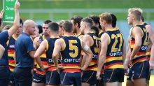 Nicks urges Crows to show AFL progress