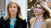 Feds Want Jail Time for Lori Loughlin and Felicity Huffman, Says Source: 'Make an Example' of Them