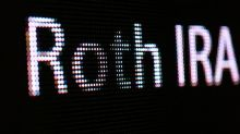 What Is an Average Roth IRA Return?