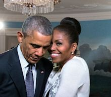 Michelle Obama Says She And Barack Are 'Finding Each Other Again' In Post-White House Romance