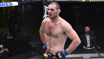 Sean Strickland's advice to fighters trying to make the UFC: 'Don't do it'