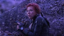 Black Widow's alternative death in 'Avengers: Endgame' released