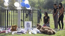Latest: Students retrieve belongings after school shooting