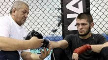 Khabib Nurmagomedov issues his first statement following UFC 254 victory and retirement