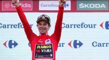 Vuelta - Vuelta 2020: le résumé de la 10e étape en vidéo