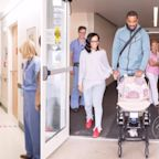 J.R. Smith's daughter went home after 5 months in neonatal care