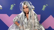 The affordable beauty products used for Lady Gaga's MTV VMAs look
