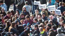 """Torrent: """"Enviar encapuchados a detener a ciudadanos debilita la democracia"""""""