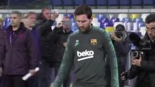 Messi calls off contract renewal negotiations and is ready to leave Barca in 2021, according to report