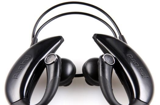 JayBird reveals JB-200 Bluetooth Stereo Headset