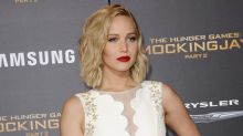How Jennifer Lawrence Got Into The Best Shape Of Her Life