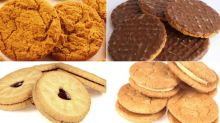 Help us decide the definitive ranking of Britain's favourite biscuits
