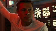 Ad Astra : que signifie le titre du film de science-fiction avec Brad Pitt ?
