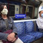 Two metre regulation could be relaxed if Britain gets accustomed to wearing face masks in public places