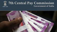 7th Pay Commission: Cabinet clears 78 day wage bonus, but mum on DA hike, salary increase