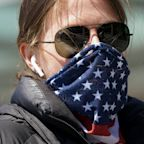 The CDC is recommending that people wear face coverings or cloth masks if they go out in public