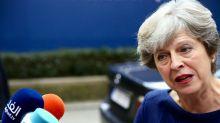 May pede à UE acordo do Brexit que possa defender perante britânicos