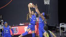 """WNBA: Berlinerin Sabally liefert ein """"Monsterspiel"""""""