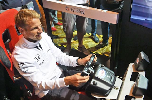 Formula E will pit drivers against gamers in virtual race