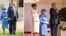 This is why Donald Trump is so obsessed with the Royal Family