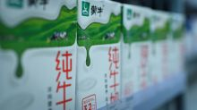 Chinese dairy giant eyes takeover of Australia's Bellamy's