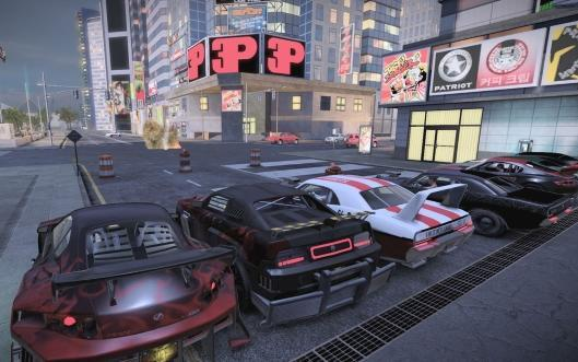 APB: Reloaded is working on Xbox One and PlayStation 4 ports
