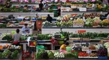 World food prices dip in September - FAO