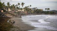 Hurricane Dorian Slips Past Puerto Rico, Heads to Florida
