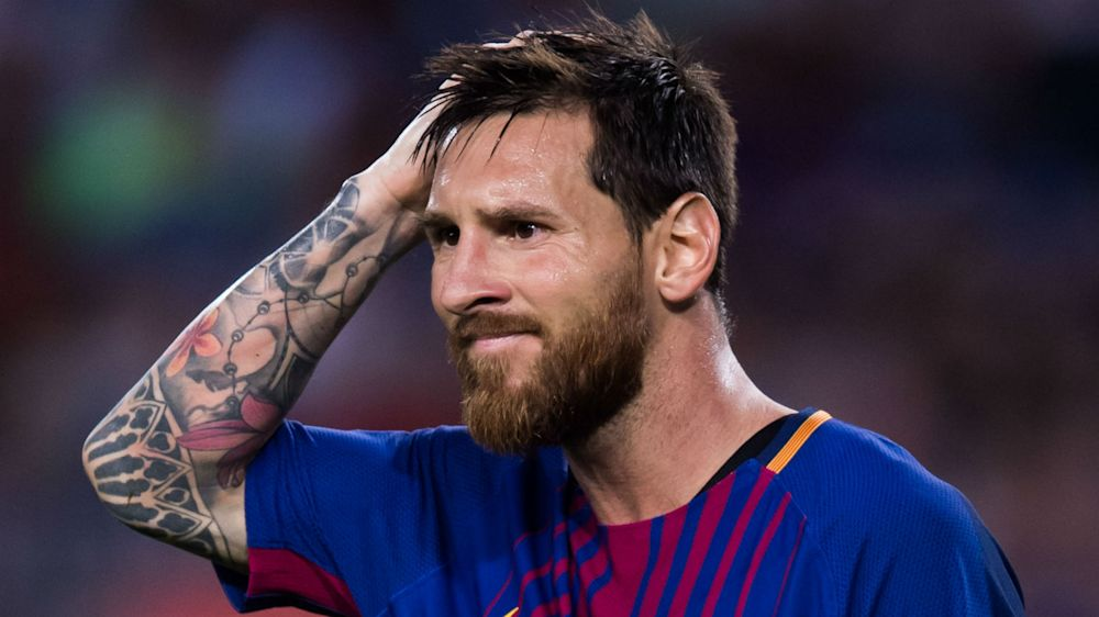 LaLiga 2017-18: Messi in transition, Bale battling for his place - five stars to watch