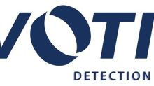 VOTI Detection Reports Fiscal 2019 First Quarter Results