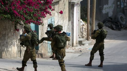 Israeli troops kill suspected assailant in W.Bank: army