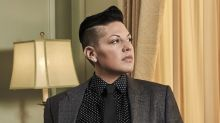 'Madam Secretary' adds 'Grey's' alum Sara Ramirez as series regular