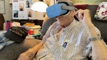 Let Us Bring It To You. T-Mobile, Healium and Honor Flight Network Virtually Transport Veterans to D.C. Memorials with the Power of 5G