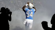 Chargers reward pass rusher Melvin Ingram with big contract extension
