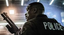 Will Smith on why he plays so many movie cops — and why 'Bright' is different