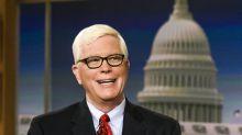MSNBC Host Hugh Hewitt Suggests 'Trench Coat' Control, Not Gun Control