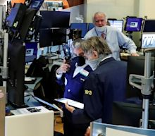 Stock market news live updates: Stock futures point to a higher open ahead of Yellen testimony