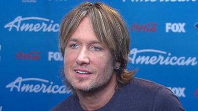 Keith Urban Discusses His 'Light The Fuse' Tour