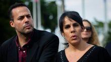 """Marysol Sosa asegura que """"no existe otro testamento"""" de su papá José José"""